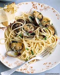 Seafood Recipes For Entertaining Martha by Seafood Pasta Recipes Martha Stewart