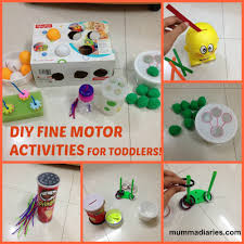 12 simple motor activities for toddlers