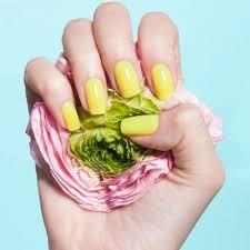 gel manicure break nail health effects