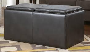 Ashley Furniture Hodan Marble Ottoman With Storage Buy Coffee