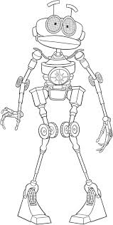 treasure planet colouring pages 3 space treasure