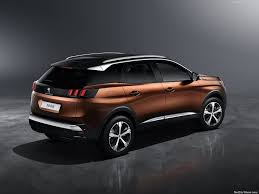 peugeot new models 2017 peugeot 3008 transforms into a suv conti talk mycarforum com