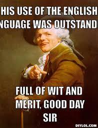 Ducreux Meme - outstanding memes image memes at relatably com