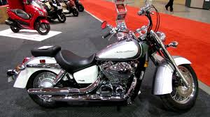 shadow aero 750