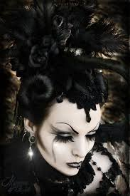 62 best halloween images on pinterest makeup black makeup and book