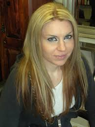 highlights underneath hair hair color blonde and brown underneath glamour women hairstyle