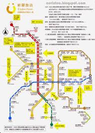 taipei main train station floor map taipei datong district