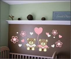 Children Wall Decals Butterfly Customized Children Name With Nursery Wall Decals