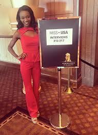 5 interview looks from miss america 2017 rachel wyatt interview