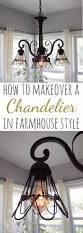 Farm Chandelier 30 Diy Farmhouse Decor Ideas For Your Bedroom Diy Joy