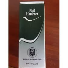 base revlon calcium gel nail hardener 975 cuidados de mãos no