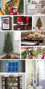 small spaces how to decorate for christmas improvements blog