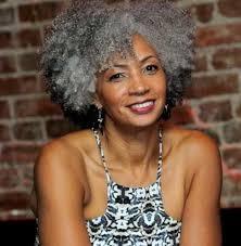 natural hairstyles for black women beautiful hairstyles curly hairstyle for older black women with grey hair hair