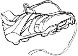 football boot drawings flickr photo sharing clip art library