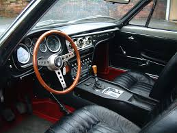 classic maserati sebring interior photo of liz taylor u0027s 1962 maserati 3500 gt coupe