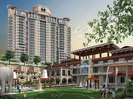 Dlf New Town Heights Sector 90 Floor Plan New Town Heights Gurgaon