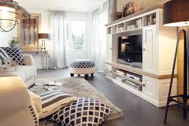 landhaus wohnzimmer landhausmöbel dansk design massivholzmöbel
