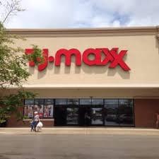 Tj Maxx T J Maxx Gift Shops 1160 W Sunset Dr S 144 Waukesha Wi