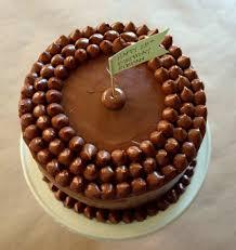 k bakes 4 layer birthday cake