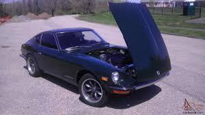 classic datsun 280z 240z 260z 280z 280zx nissan 1970 1971 1972 1973 classic sport car