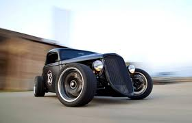 Old Ford Truck Kit Car - i just bought a factory five racing u002733 rod kit now what