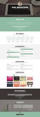 web developer resumes top 10 cv resume themes colorlib