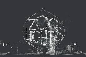 Zoo Of Lights Houston by Christmas In Houston Christmas Lights Events Zoo Installation