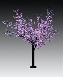 christmas tree flower lights china christmas tree led branch lights factory manufacturers and