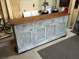 planked wood do shanty chic shanty farmhouse sideboard diy chic
