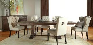 Formal Dining Room Tables And Chairs Rustic Dining Set Rustic Java 5 Formal Dining Set Rustic