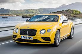 bentley 2015 2015 bentley continental gt v8 s coupé review review autocar