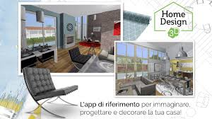 Giochi Di Arredare Le Case by Home Design 3d Freemium App Android Su Google Play