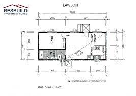 1 bedroom granny flat floor plans granny flat designs resbuild builders brisbane
