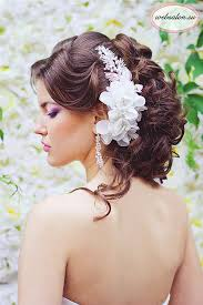 chiffon hairstyle 20 amazing hairstyle ideas for wedding day pk vogue