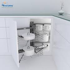 Kitchen Corner Furniture Corner Kitchen Cabinet Everyday Kitchen Storage Accessories In
