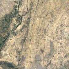 map of karachi satellite map of karachi