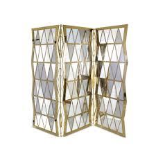 Folding Screen Room Divider Folding Screen By Malabar Artistic Furniture