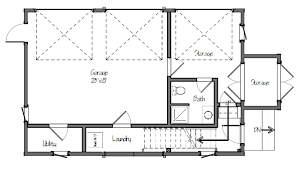 small floor plans small barn house plans