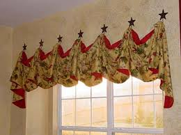 Curtains Valances And Swags How To Sew A Victory Valance Valance Swag Curtains And Window
