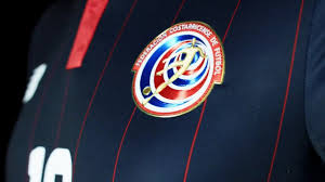 Costarica Flag New Balance Costa Rica 2015 Drittes Trikot Veröffentlicht Nur