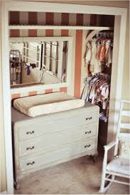 Small Closet Organization Pinterest by 105 Best Baby Nursery Ideas Images On Pinterest Home Decor Baby