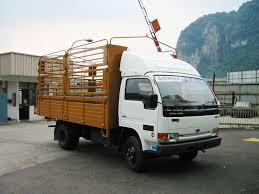 truck nissan diesel pkd 214r tcie