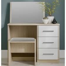 Single Pedestal Dressing Table Dressing Tables U0026 Stools Bedroom Skidmores