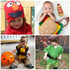 28 diy halloween costumes for babies and toddlers u2013 mama instincts