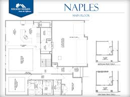 naples floor plan naples floor plan rambler new home design nilson homes