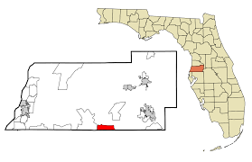 Zip Code Map Of Florida by Wesley Chapel Florida Wikipedia