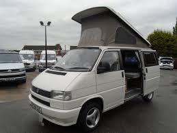 volkswagen transporter van for sale with pistonheads