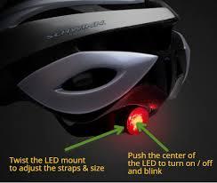 best helmet mounted light 5 of the best bike helmets with led lights calories burned hq