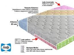 materasso singolo a molle materassi a molle insacchettate indipendenti materasso singolo