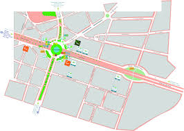 Brussels Metro Map by How To Reach Our Offices In Brussels Riziv